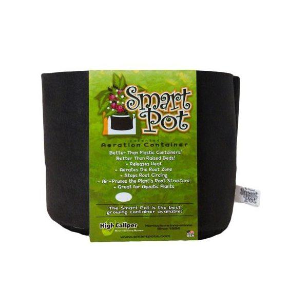 Smart pots er den nyeste teknologi inden for plante krukker.