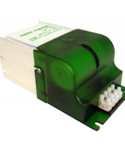En ballast 600W er af god kvalitet, der sikre dig en god begyndelse med et HPS growkit