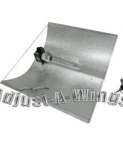 Adjust a Wing reflektor (2) - Subseed.dk