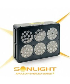 Sonlight Apollo LED 200W - Subseed.dk