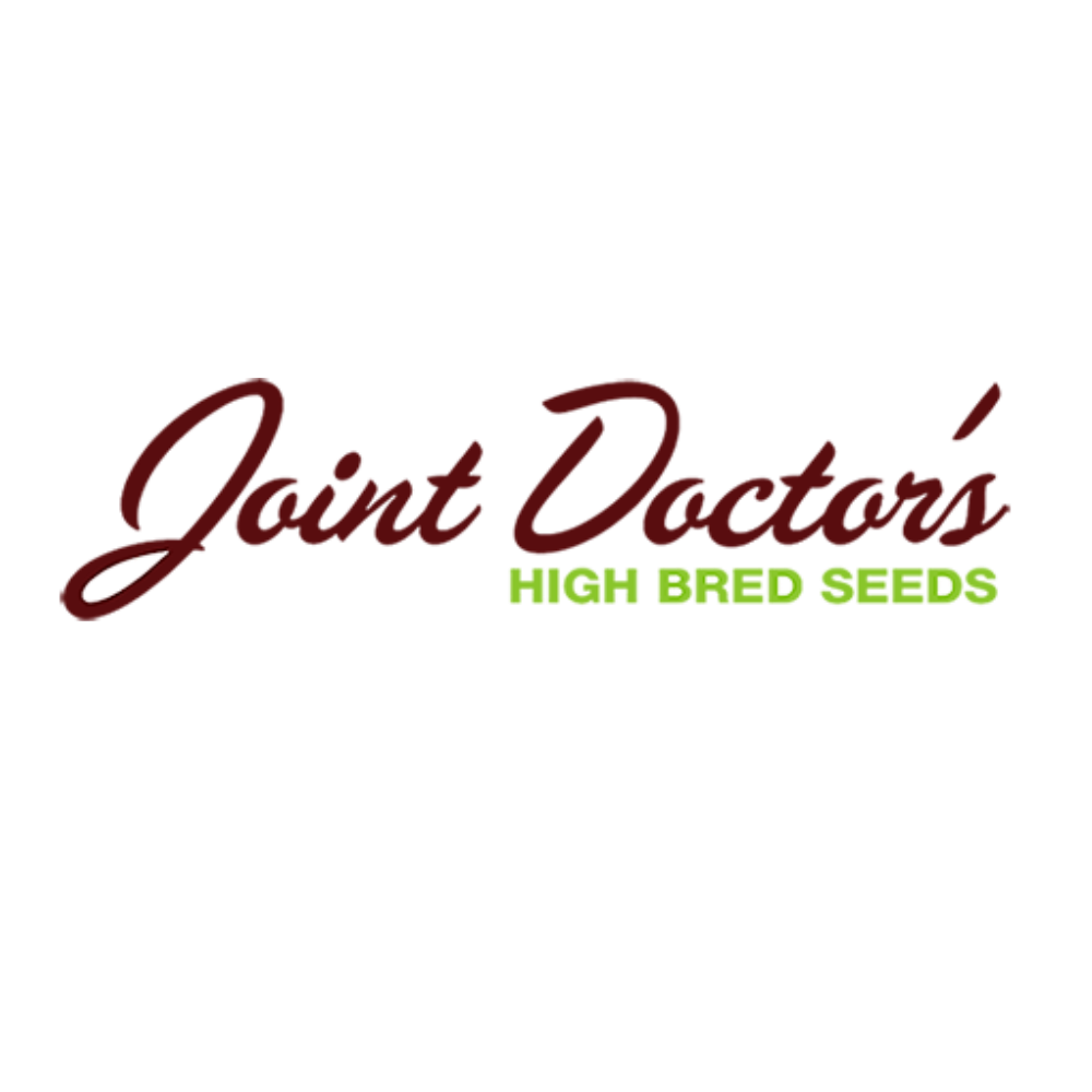Joint doctor cannabis frø