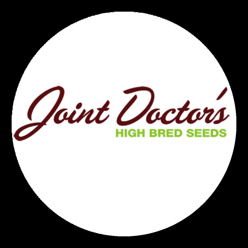 Joint doctor cannabis frø