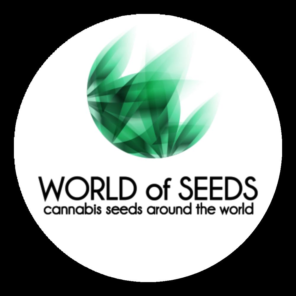 World of seeds cannabis frø