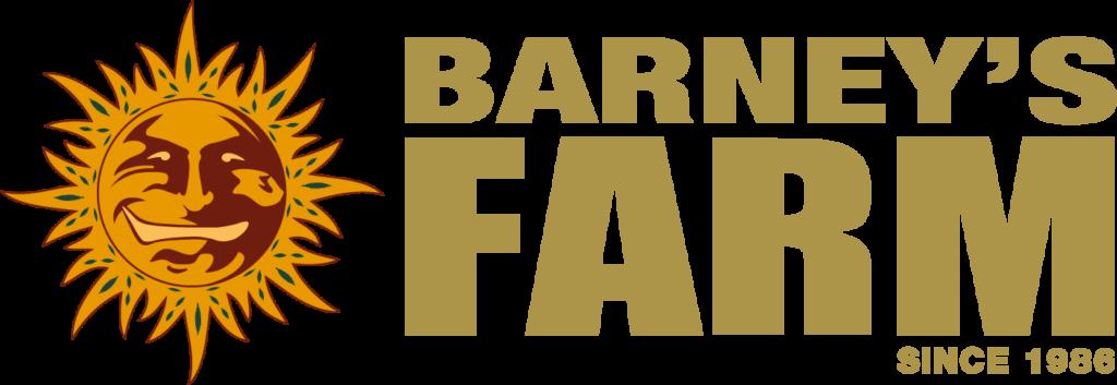 Barneys farm cannabis frø