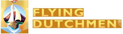 Flying dutchmen cannabis frø