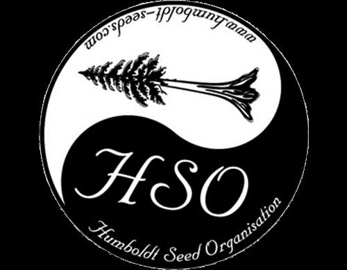 Humboldt seeds cannabis frø