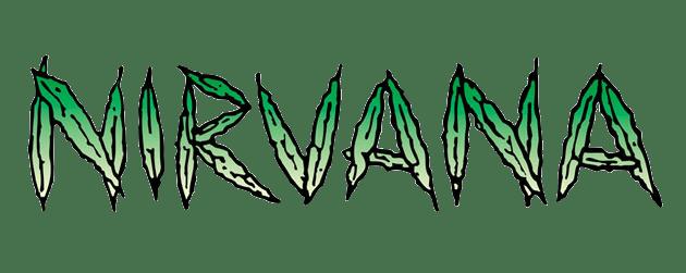 Nirvana cannabis frø